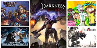 the best role playing games rpg for