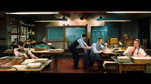 THE IMITATION GAME - Official UK Trailer - Starring Benedict Cumberbatch -  YouTube