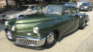 Preston Tucker LLC - Tucker 1044 is going to The 2019 Amelia Island  Concours d'Elegance! Howard Kroplick received his acceptance letter  yesterday for the event in March 10th, 2019. We are so