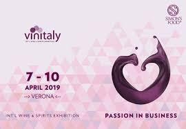 Vinitaly: Dal 7 al 10 aprile ritorna il Salone dedicato ai vini e ...
