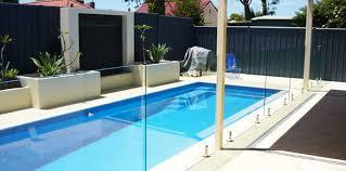 diy glass pool fencing in perth