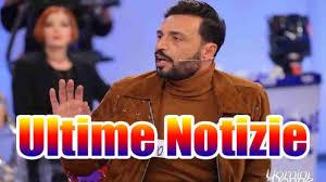 Uomini e Donne, Armando Incarnato cacciato: Gianni Sperti scopre ...