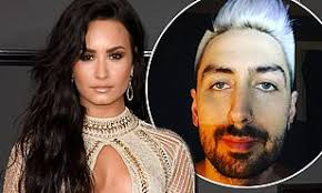 Demi Lovato's dealer Brandon Johnson CHARGED with drug posession ...