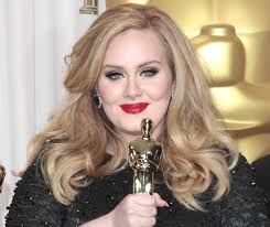Why People Think Adele May Have Lost Her Marbles...   Look