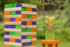 best giant jenga set in 2020 for