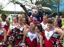 Fundraiser by Elizabeth Garrison : Notre Dame School Cheerleaders