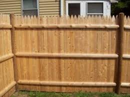 Hawkeye Fence Llc Wood
