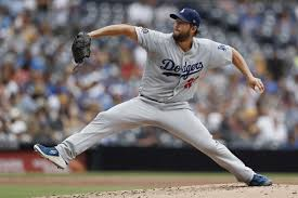 Dodgers tab Clayton Kershaw to start Game 2 of NLDS at home - Los ...