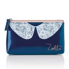 zoella beauty lace collar