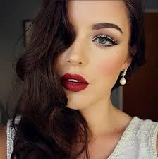 1940s makeup 20 fashiotopia