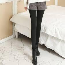 Warm Winter Thick High Waist Slim Skinny Women Leggings Stretchy ...