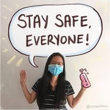 Coronavirus, un fumetto spiega ai bambini (e ai genitori) come ...