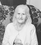 Polly Foster O'Dell (1929-2019) - Find A Grave Memorial