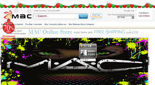 mac cosmetics whole