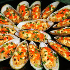 Easy Healthy BBQ Seafood Recipe Idea ...