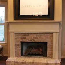 raised hearth fireplace interesting