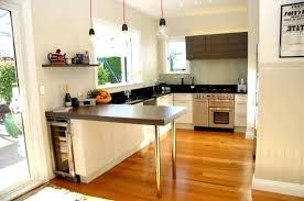 33 contemporary style tiny kitchen