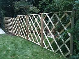 Trellis London Fencing Commercial And Domestic Services