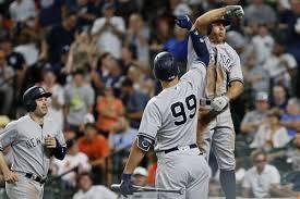 Yankees 10, Orioles 2: Gardner goes off ...