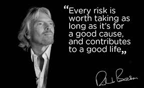 bootstrap business richard branson quotes