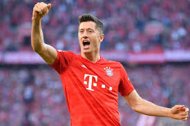 Classifica marcatori Bundesliga: Lewandowski comanda con 18 gol ...