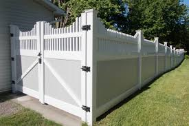 Privacy Fence Designs For Style Seclusion Freedonm Fence Blog