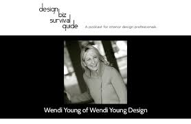 Meet Wendi Young | Interior Designers Institute