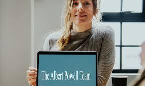 Albert Powell, Jr. – Author/Achievement Coach/Entrepreneur