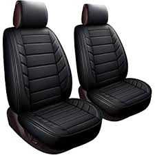 front driver seat covers fit
