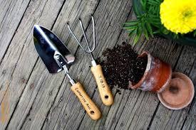 tool set hand trowel short shovel