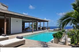 ST BARTS VILLA RENTALS - ST BARTHELEMY Villa Rentals with private ...