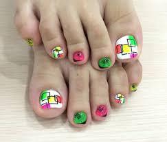 toenail art designs for women