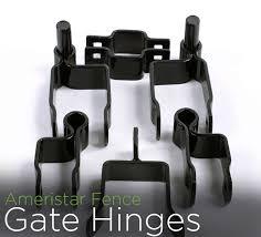 Hinges Fence Workshop