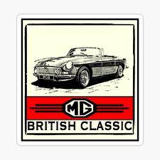 British Racing Stickers Redbubble