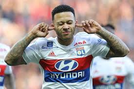 How mature Memphis Depay silenced the haters to lead Lyons' Champions  League charge | Sport