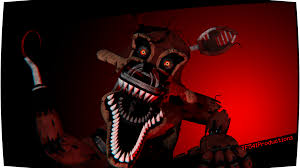 nightmare foxy wallpapers top free