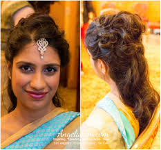 south asian wedding makeup artist