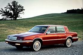 1990-93 Chrysler New Yorker/New Yorker Salon