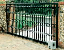 Electric Gates Installers Ricelake Wi 715 781 0822