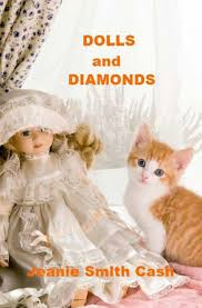 Dolls and Diamonds: . by Jeanie Smith Cash, Paperback | Barnes & Noble®