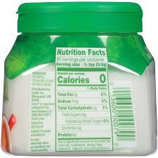 2 pack truvia natural sweetener 9 8 oz