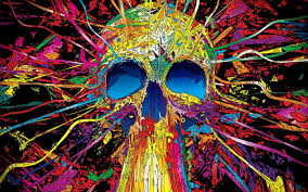 81 psychedelic desktop wallpapers on