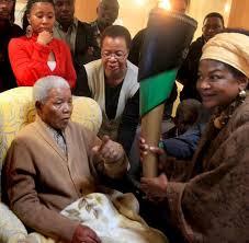 With Mandela, end-of-life care dilemmas magnified | Northwest Herald