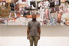 Aaron Fowler on Michael Brown, intuition, and Frosted Flakes | Columbus  College of Art & Design