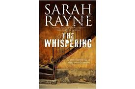 The Whispering (A Nell West and Michael Flint Haunted House Story) -  Kogan.com