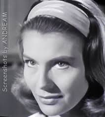 Jacqueline Beer (b.1932) 77 SUNSET STRIP (1961) as 'Suzanne Fabray' |  Sunset strip, Stripping, Sunset