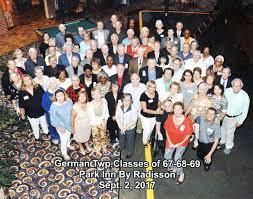German Township High School Class of 1967, 1968 and 1969 host reunion    Uploaded-photos   heraldstandard.com