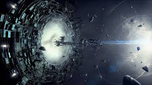Resultado de imagen de Viajar a las estrellas en el Futuro