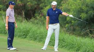Dustin Johnson hit with first rules penalty of 2019