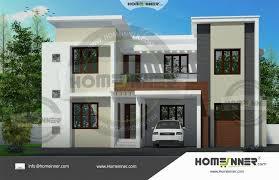 1493 sq ft 3 bhk duplex house design